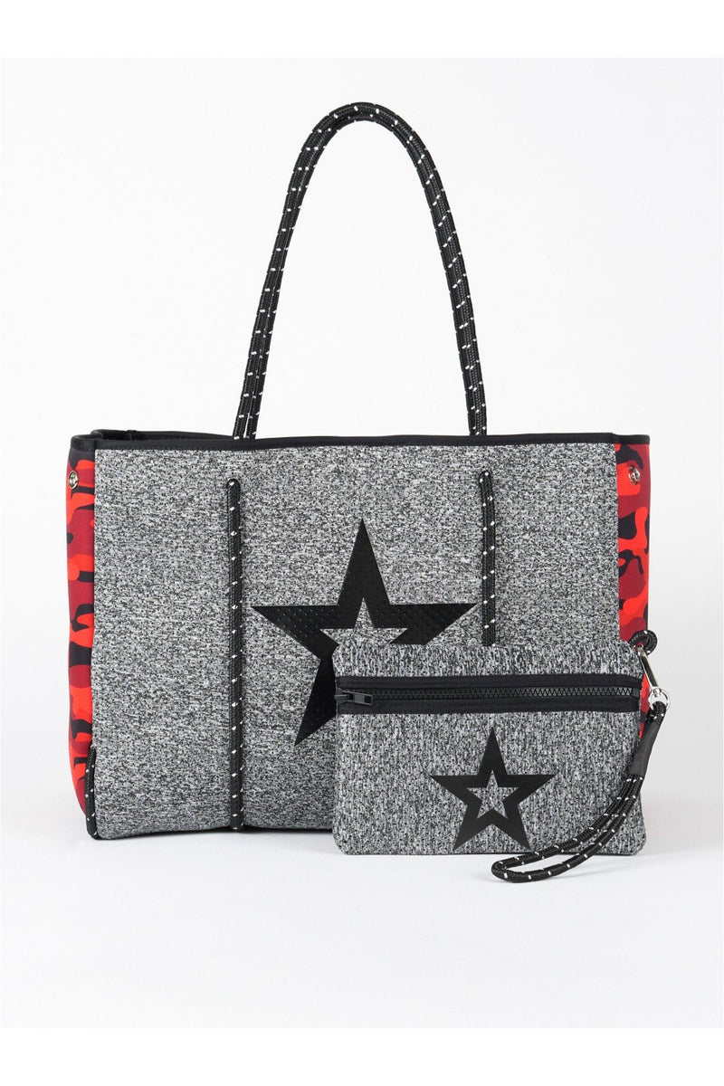 Haute Shore Greyson Brave Tote - BluePeppermint Boutique