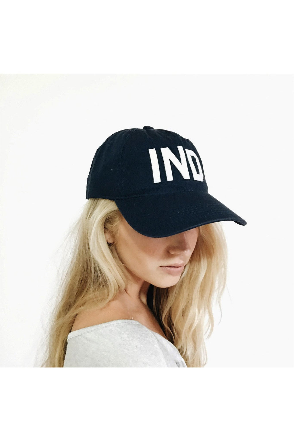 Aviate Hat-IND - BluePeppermint Boutique