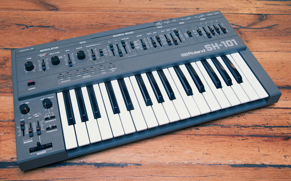 ableton classic synths