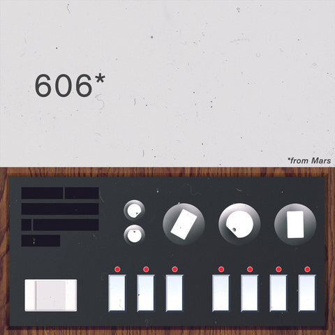 606 FROM MARS