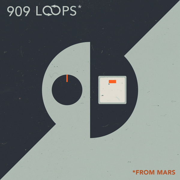 909 LOOPS FROM MARS