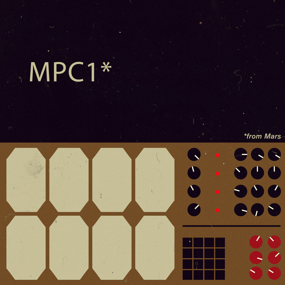 MPC1 FROM MARS