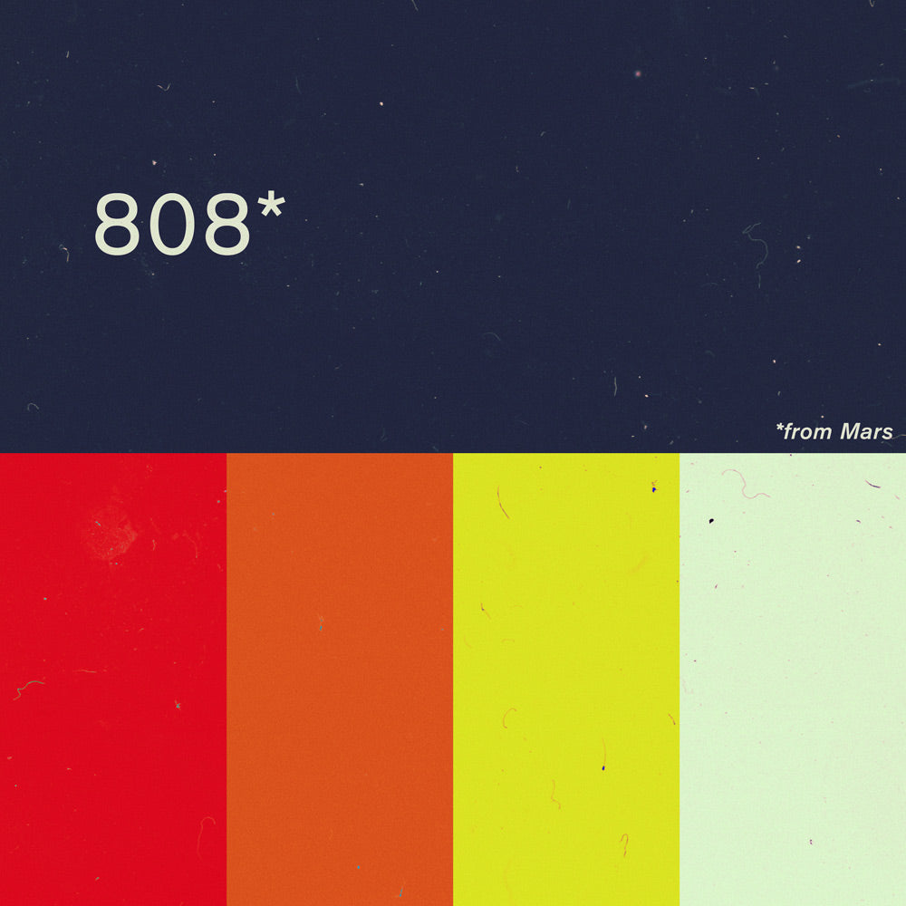 FREE 808 FROM MARS