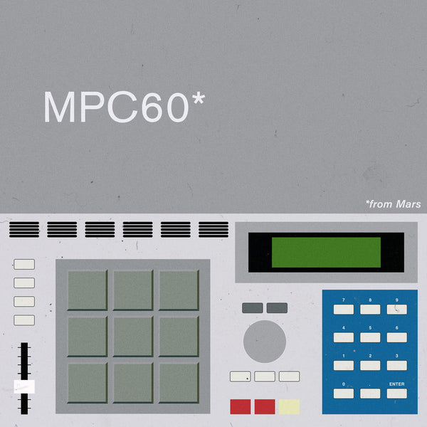 FREE MPC60 FROM MARS | Samples From Mars