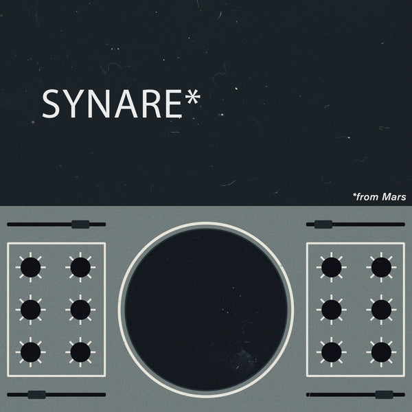 SYNARE FROM MARS