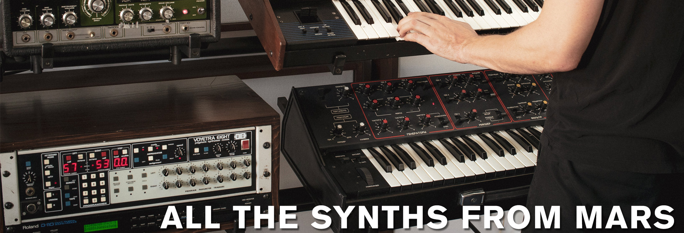 all-the-synths
