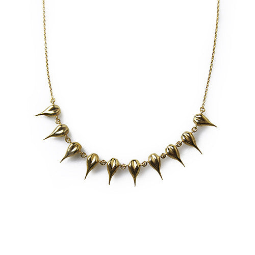 Rachel Boston - Scorpion Sting Necklace