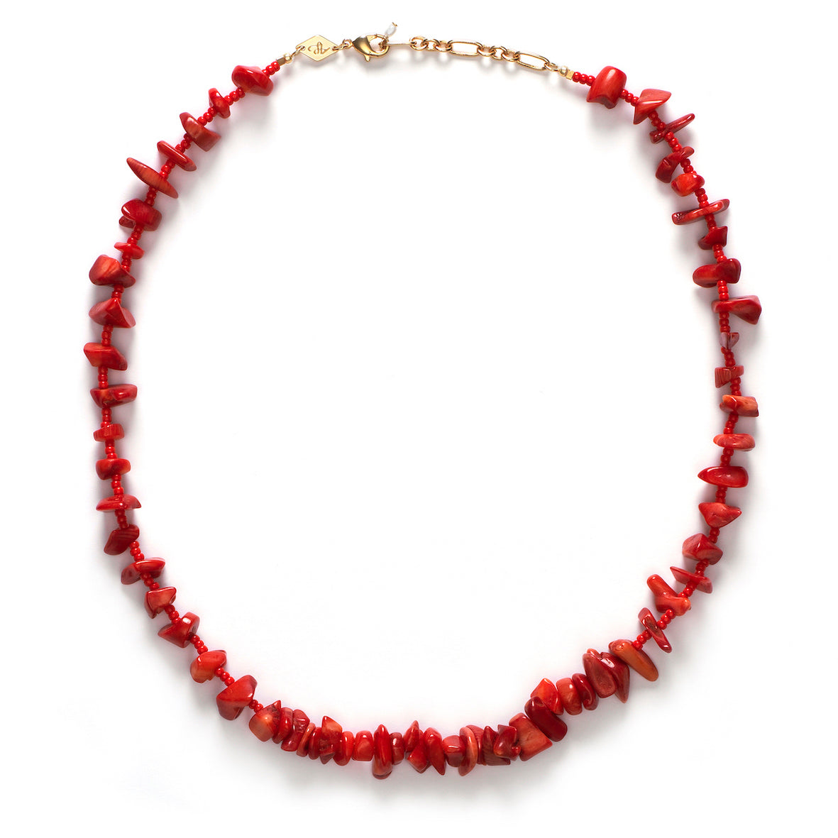 ANNI LU - REEF NECKLACE