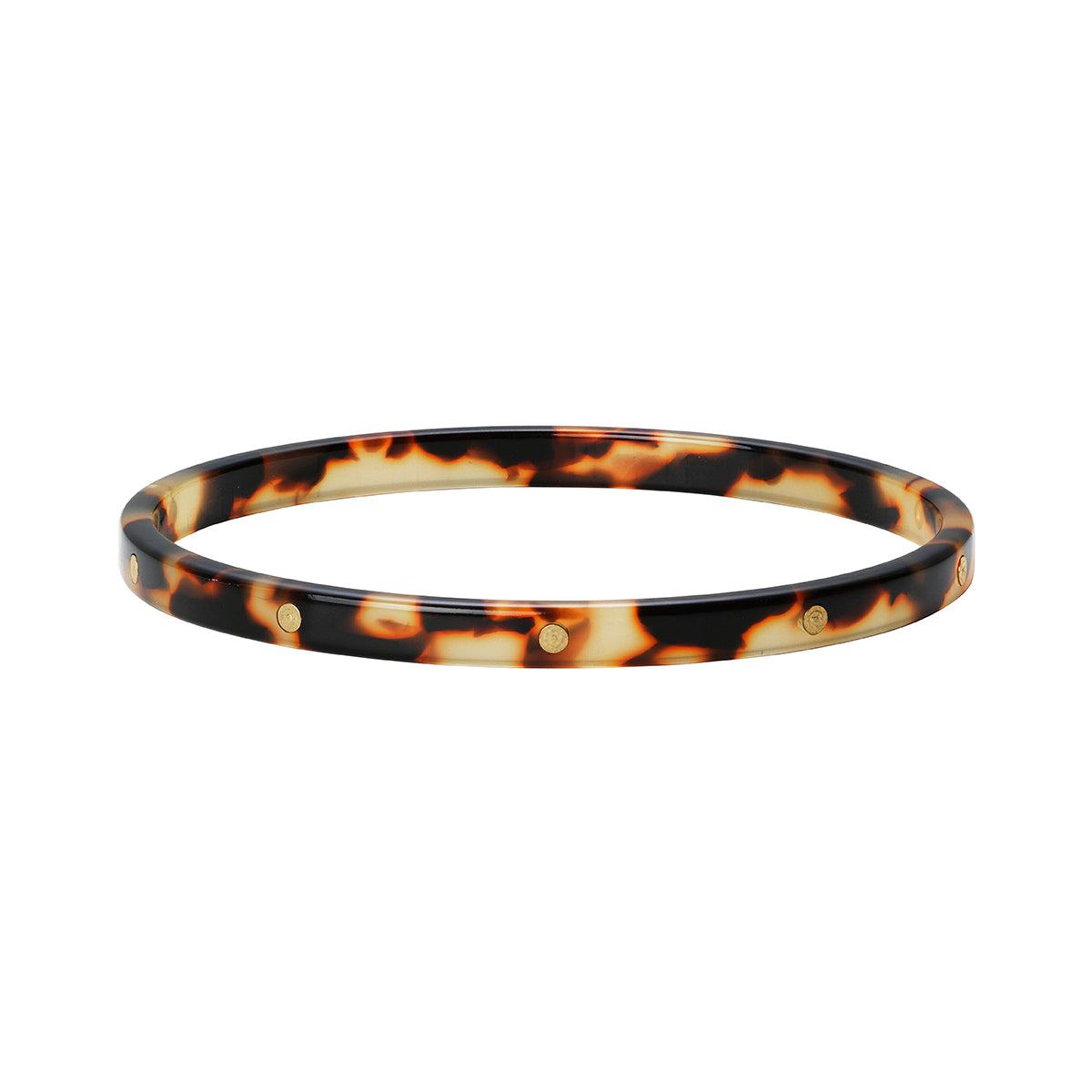 AYM - HAVANA BROWN ANAHID BANGLE