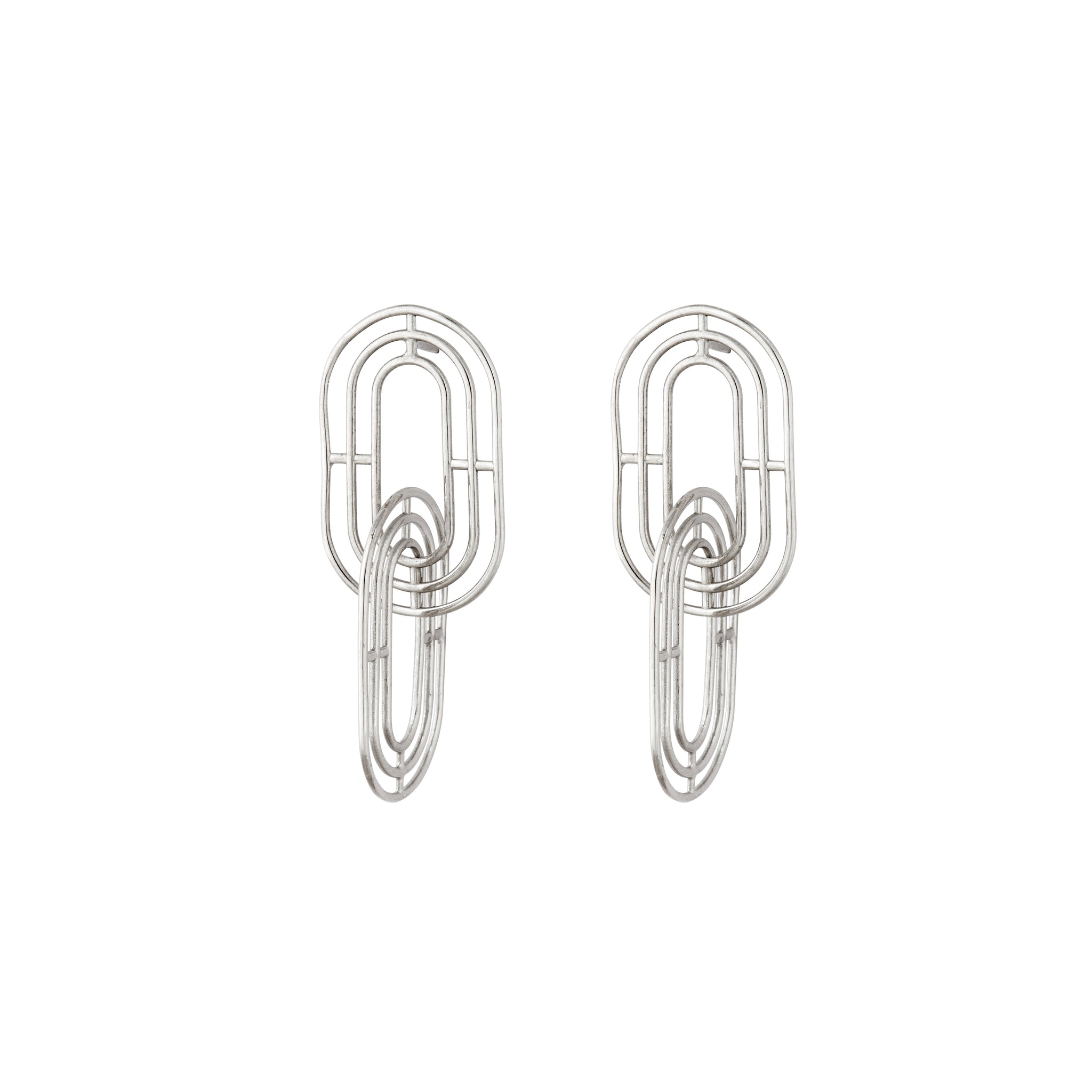 CHARLOTTE VALKENIERS - MINIM EARRINGS