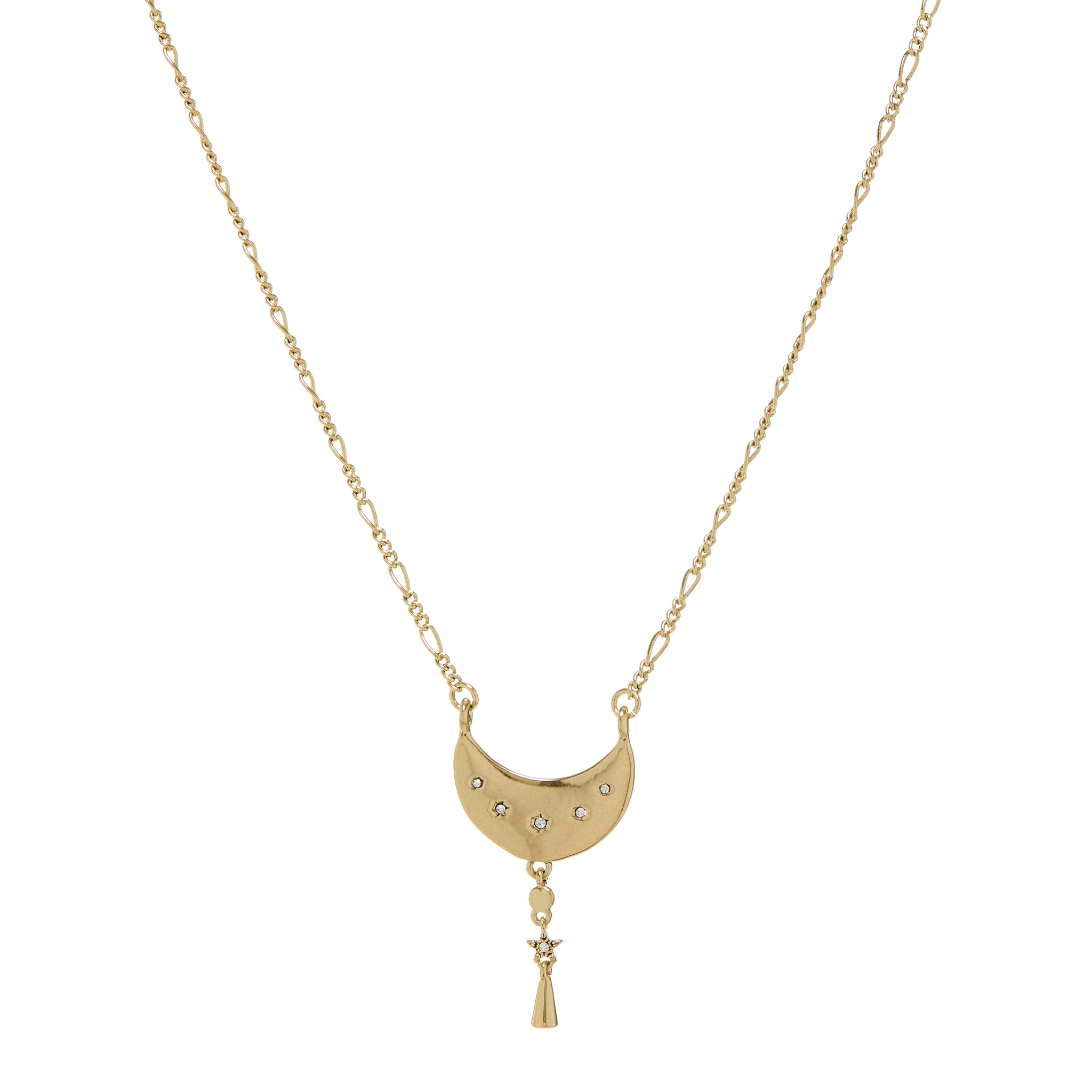 LUV AJ - CELESTIAL CHARM NECKLACE