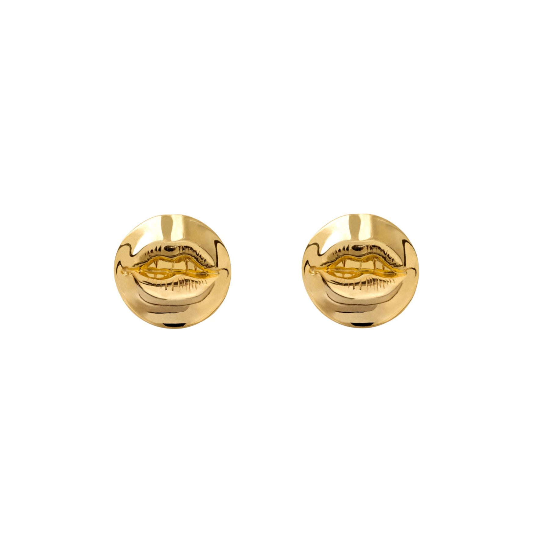 PAOLA VILAS - GODARD EARRINGS