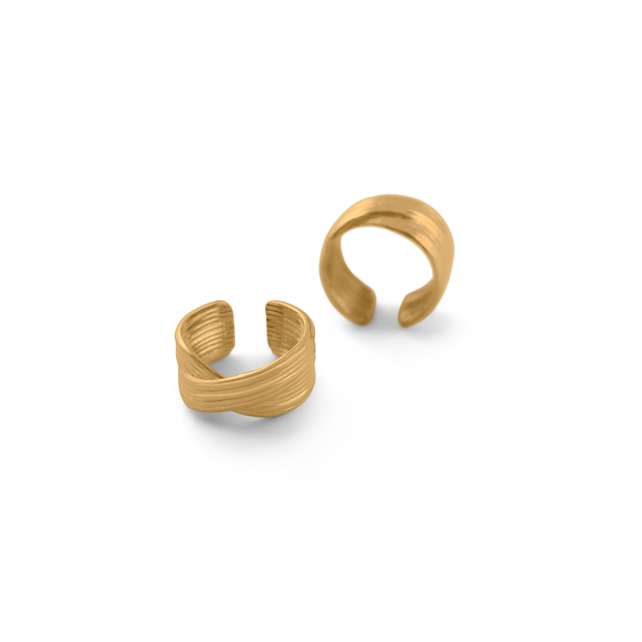 MISHO DESIGNS - KATANA RING SET