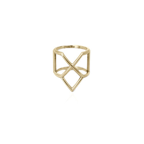 Rachel Boston - Othila Ring