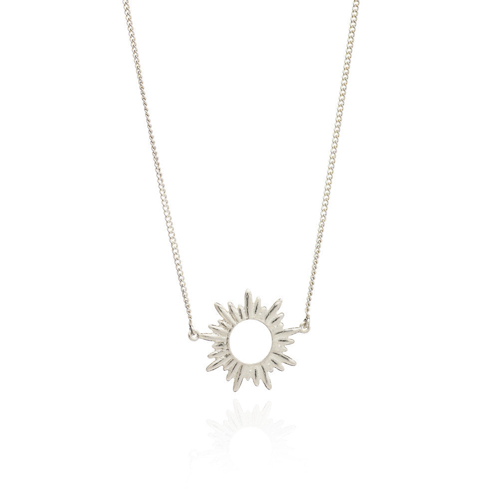 RACHEL JACKSON - MINI ELECTRIC GODDESS NECKLACE