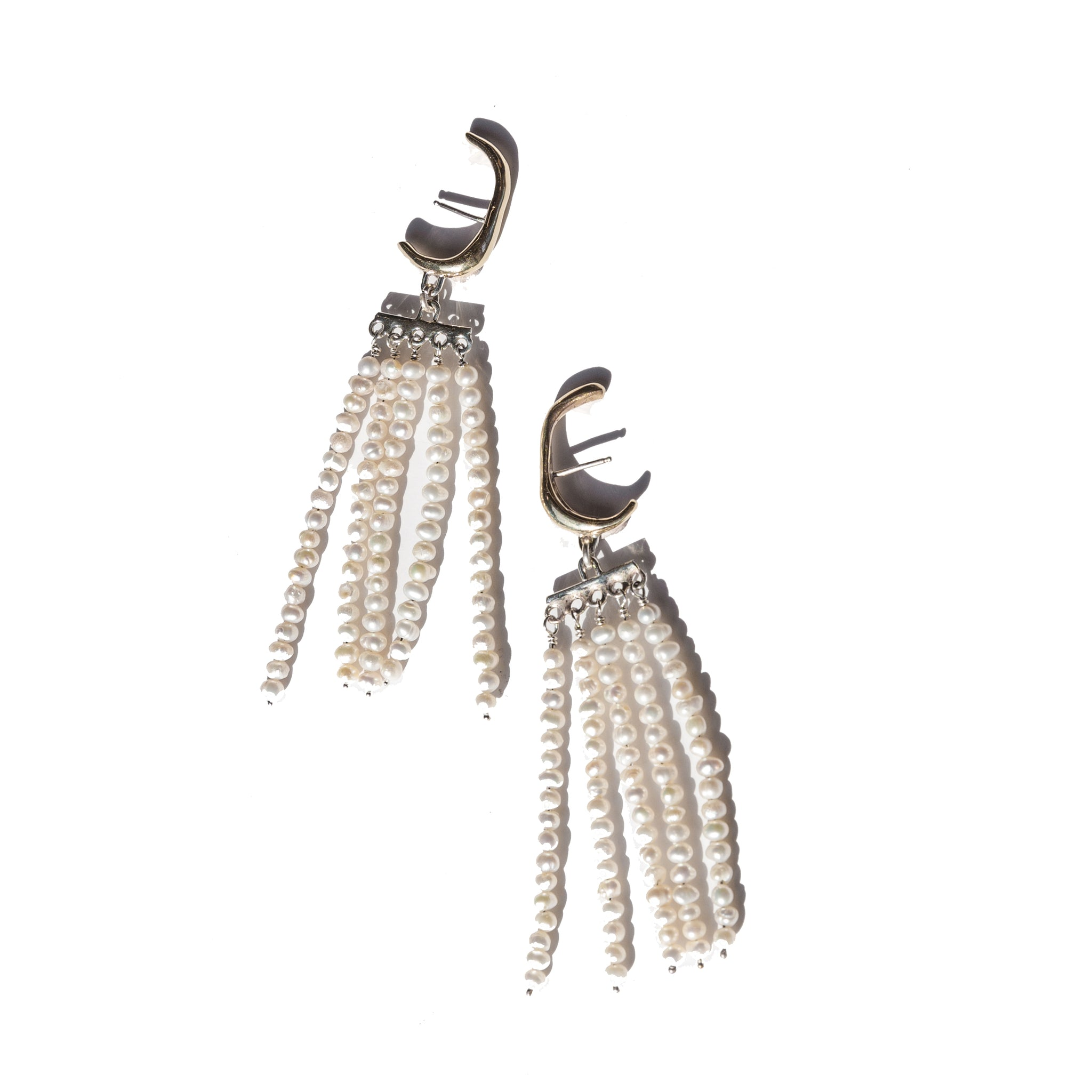 FARIS - SWING EARRINGS