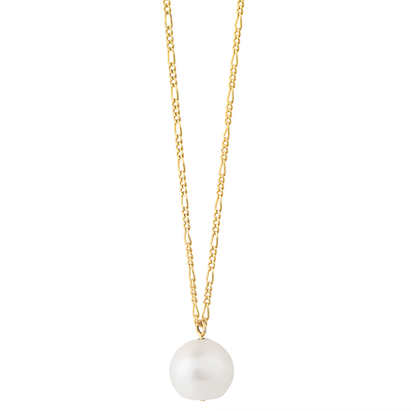 AYM - ARAMINTA FRESHWATER PEARL NECKLACE