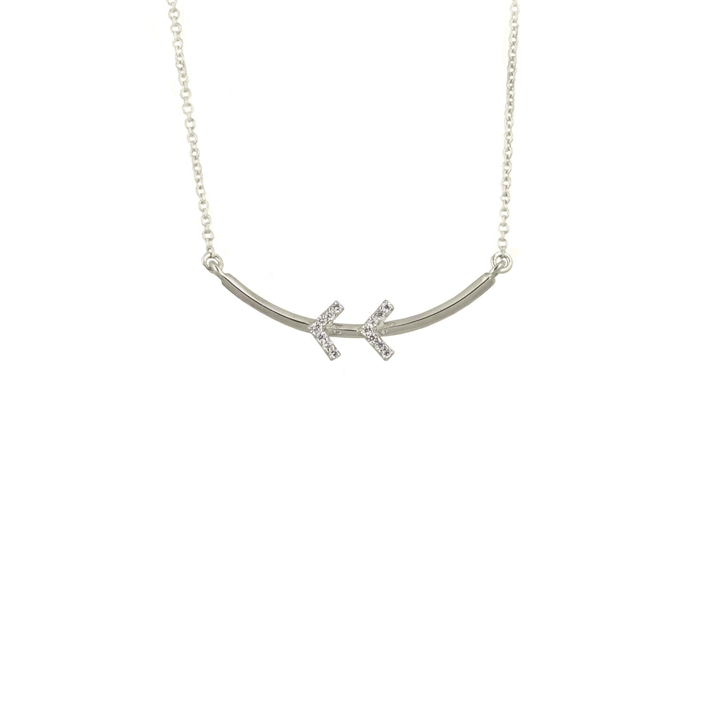 Rachel Boston - Tiwaz Necklace