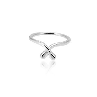 Maya Magal - Tiny Kiss Ring