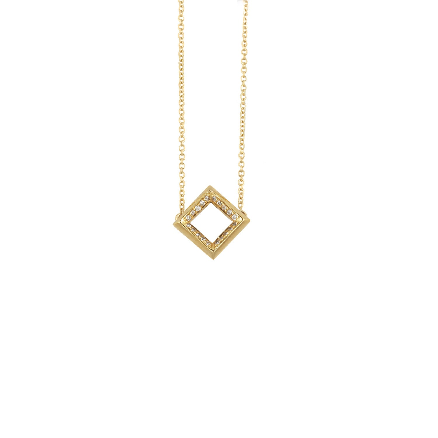 Rachel Boston - New Collections Runes Necklace