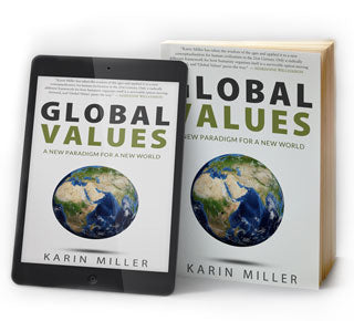 Global Values Book