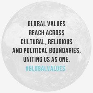 Global Values