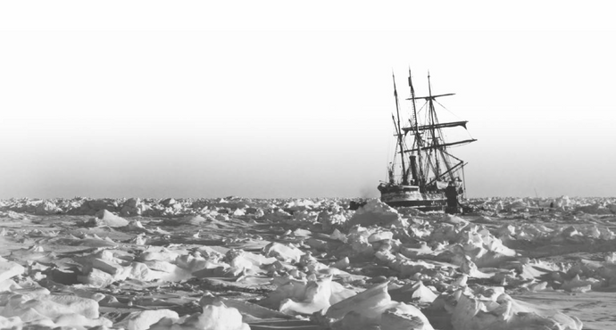 Expedition medicine for surgeons - from Shackleton to Syria