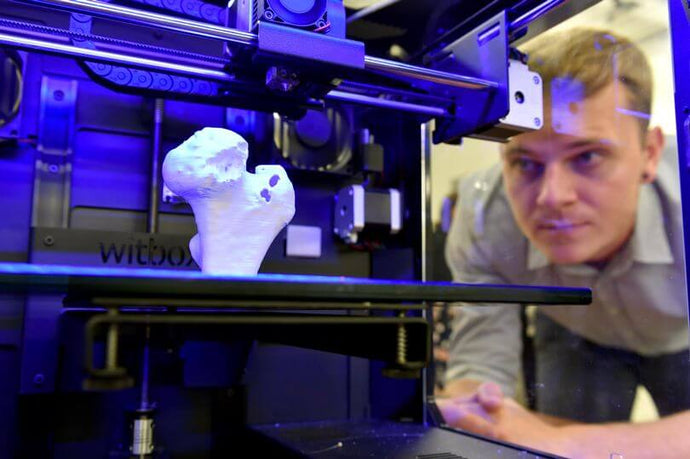 eoSurgical teams up with 3D LifePrints