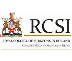 oyal College of Surgeons of Ireland logo