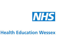 Wessex Deanery NHS logo