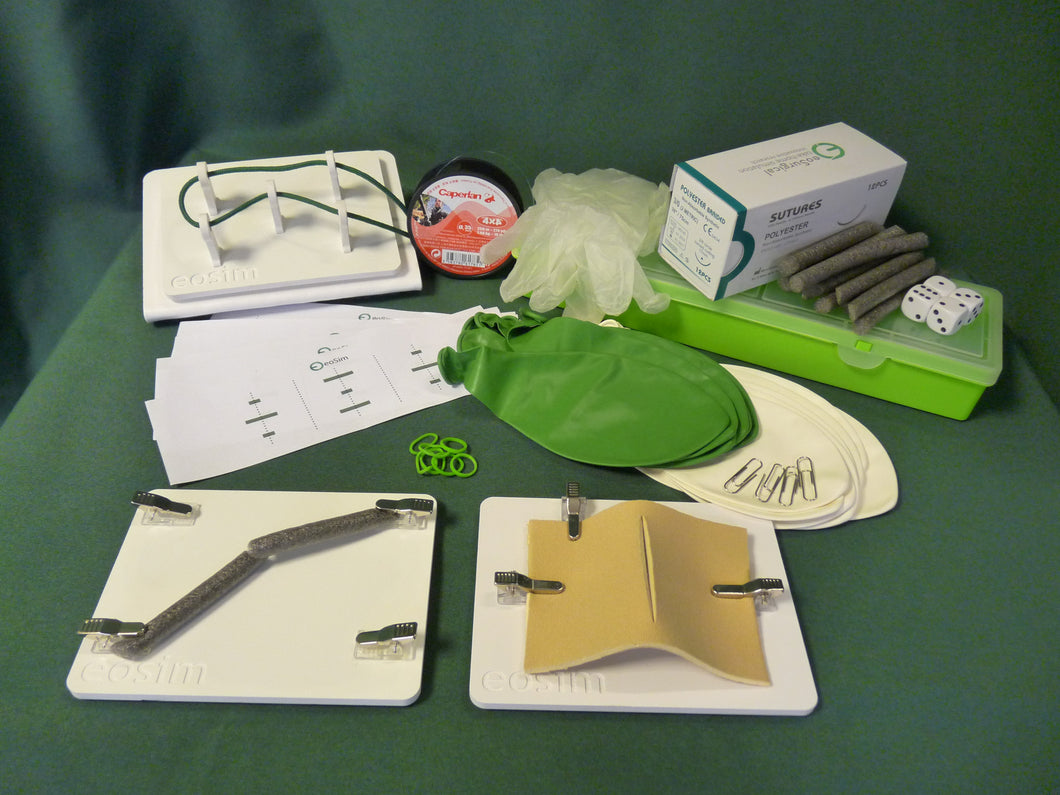 SurgTrac Hardware Kit