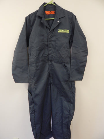 Coveralls - Fire Resistant