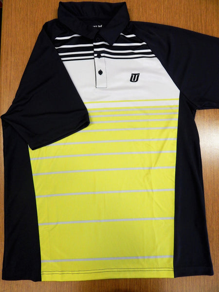 Polo Shirt (sleeve Shirt) - Men's Golf