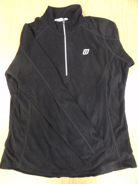 1/4 Zip  Fleece - Women's
