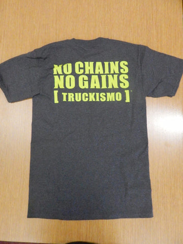 T-shirt (Short Sleeve) - No Chains