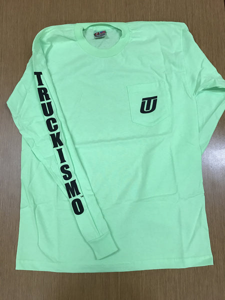 T-shirt (Long Sleeve) - Truckismo