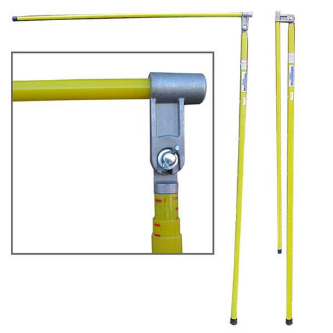Height Measuring Stick - 15 Foot