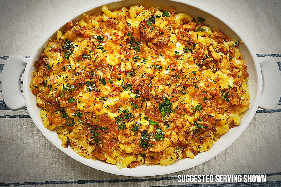 Fisherman's Kitchen Lobster Mac n' Cheese