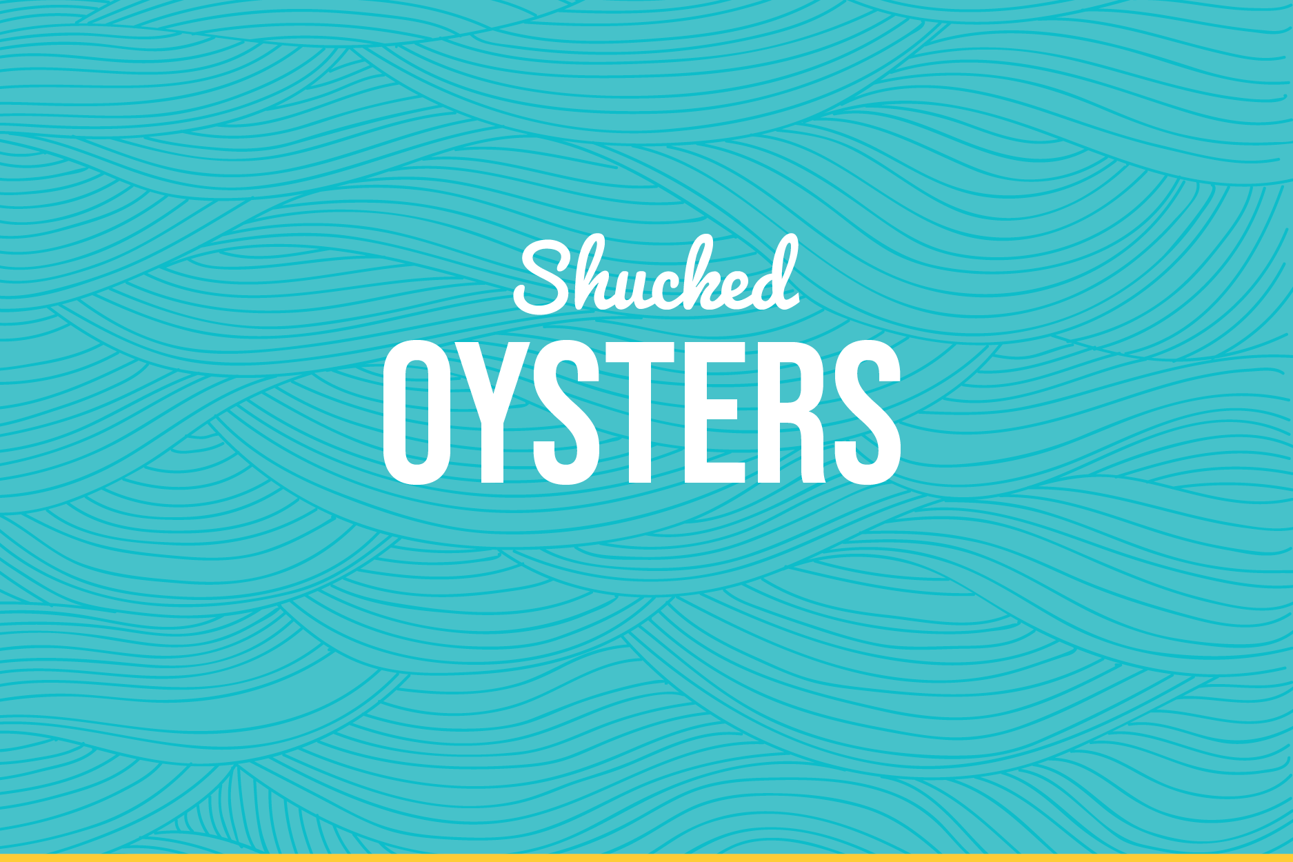 Shucked Oysters | Pick Up Order