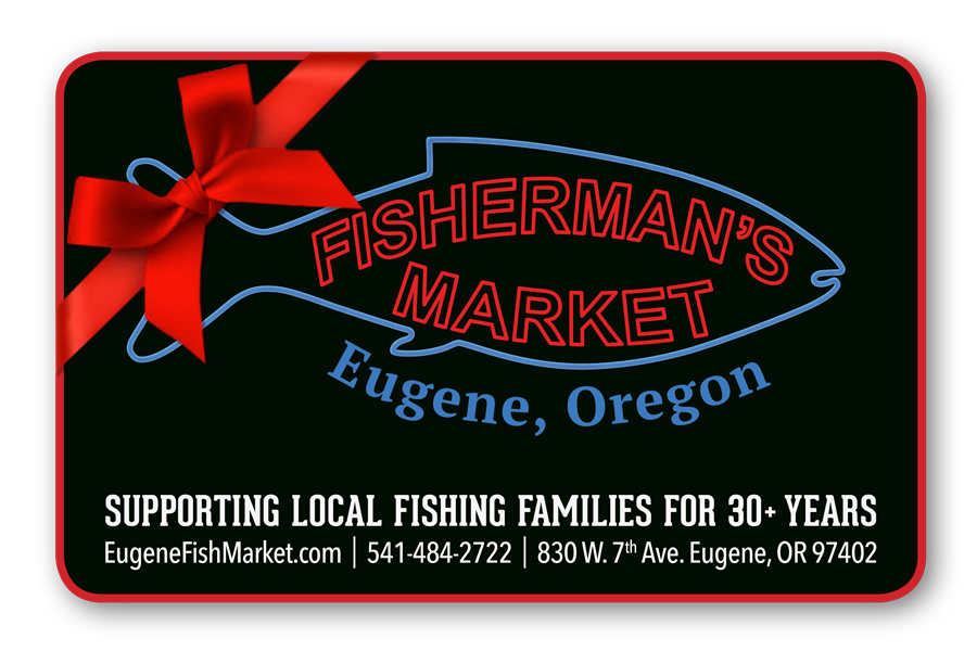 Fisherman's Market Gift Card