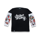 Kids Band & Tattoo Tshirts
