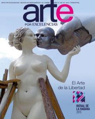 Arte Por Excelencias Issue 24