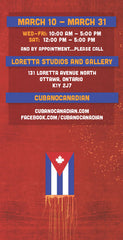 Cuban Art Cubanocanadian Cuban Art Exhibition