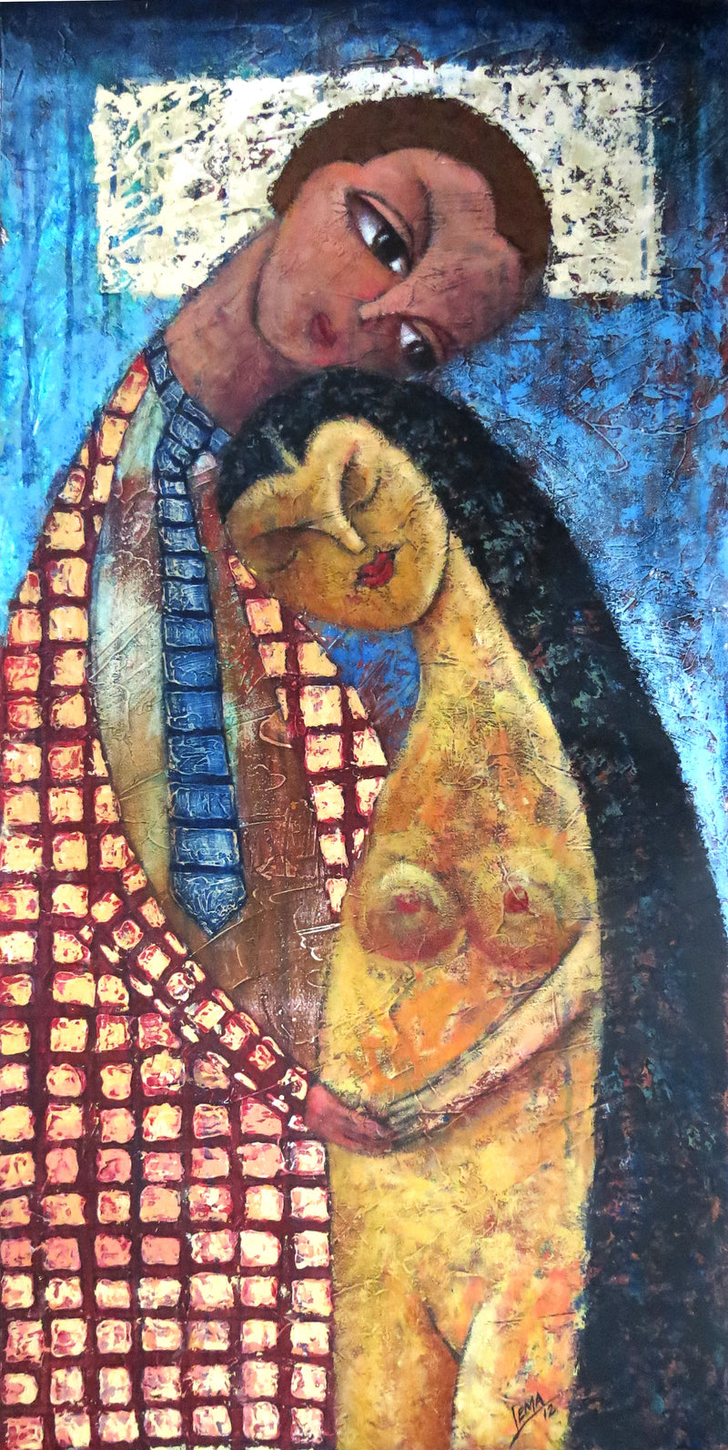 Yisel T. Lema Cubanocanadian Cuban Art for Sale