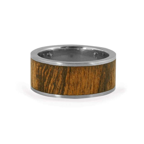 Bocote gents ring