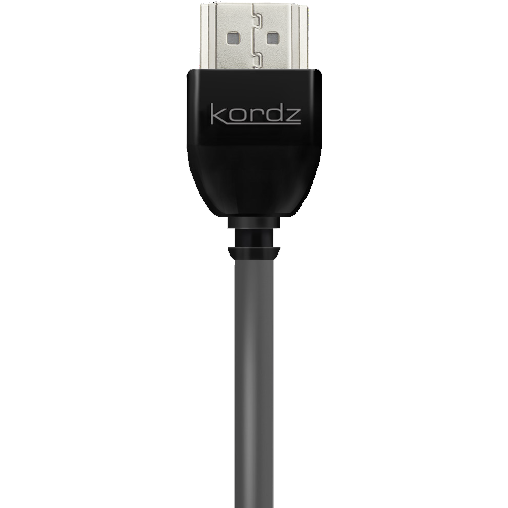 KORDZ K16041-0200-CH, High Speed with Ethernet HDMI Cable, 4K - 3.0m