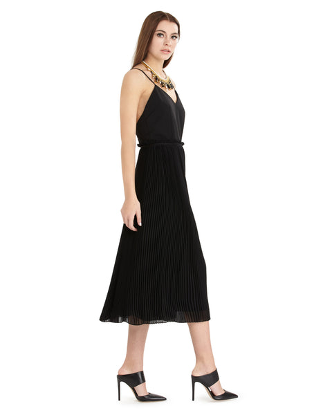 Morgan Carper Harlow Dress | Black