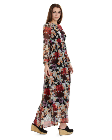 Rachel Comey's Miramar Dress in Night