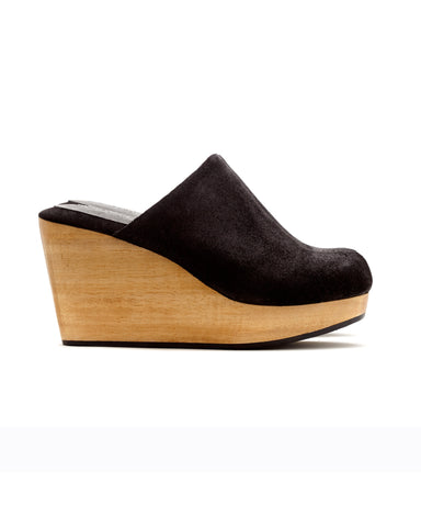 Rachel Comey | Warren Clog In Black