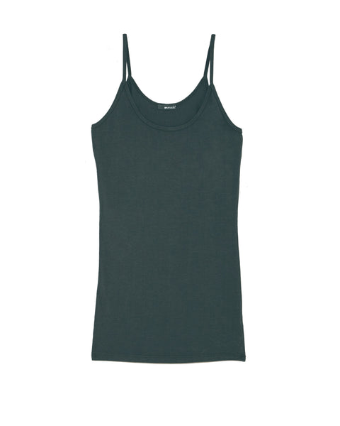 LAmade Cami in Kelp Grey